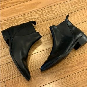 & other stories Chelsea boot